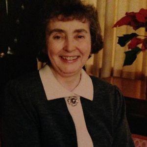 Ruth Billyou